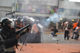 Венесуэла 2017